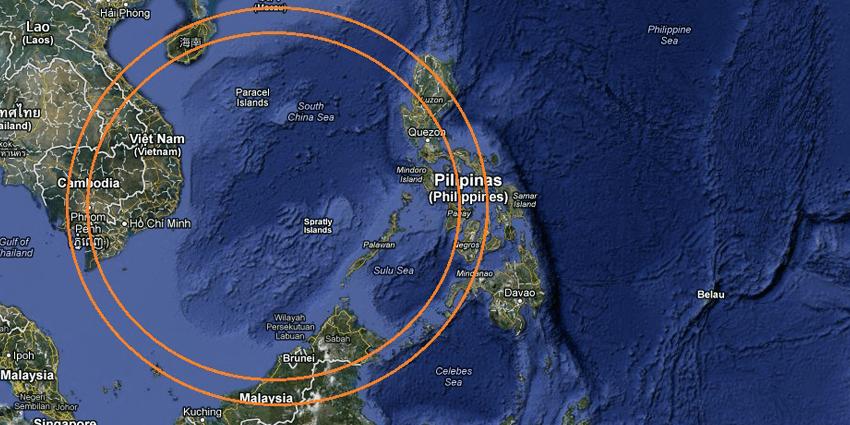 west-philippine-sea