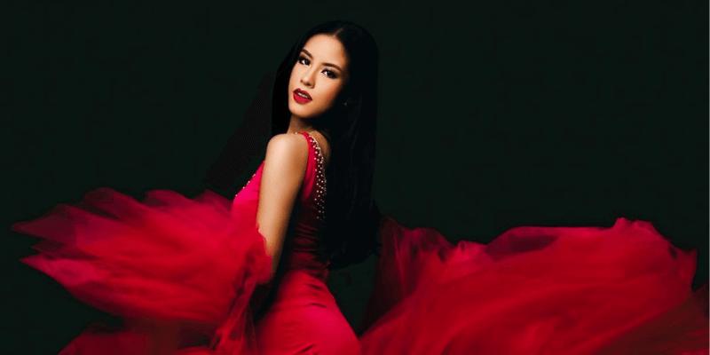 Kisses Delavin pursigidong makuha ang korona ng Miss Universe PH